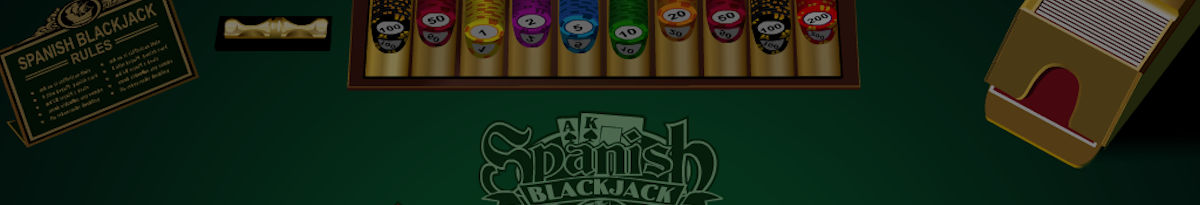 Spansk blackjack