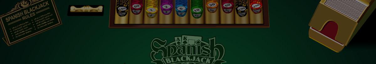 Spansk blackjack